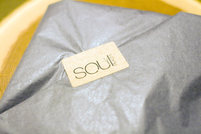 friday i'm in love: SoulPeaces