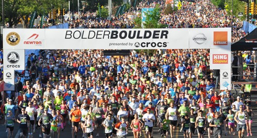 Boldly running where thousands have run before
