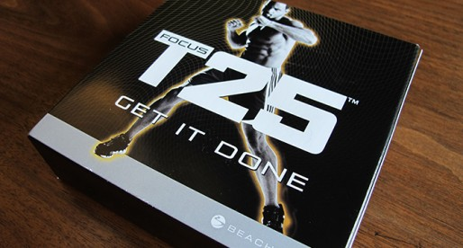 focus t25: we got distracted