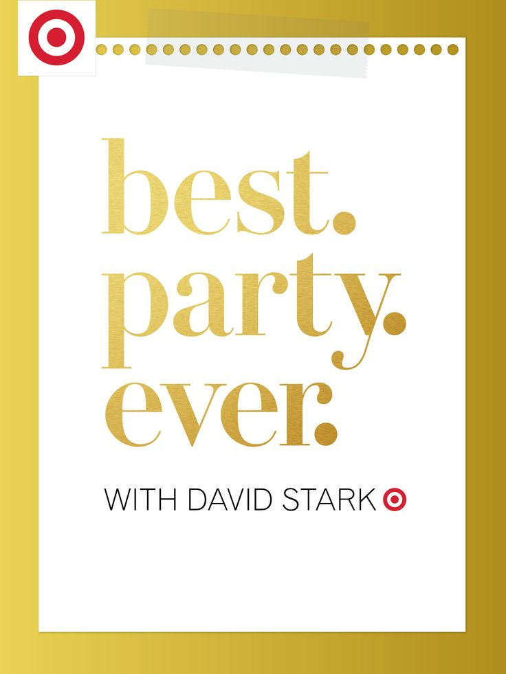 best-party-ever-target