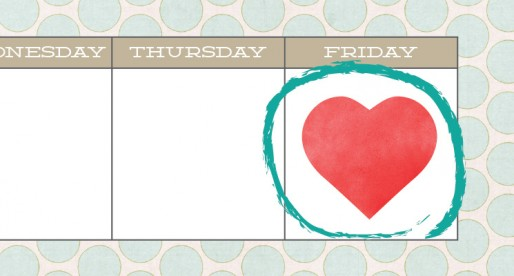 Friday I'm In Love: The Doublewide Edition