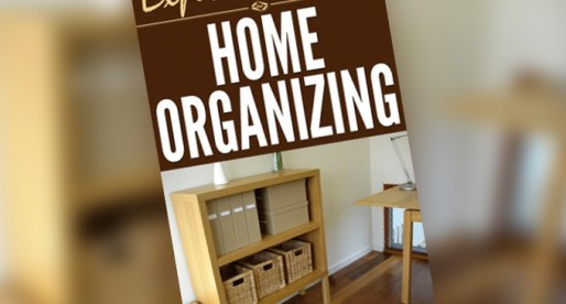 Expert Guide to Home Organizing