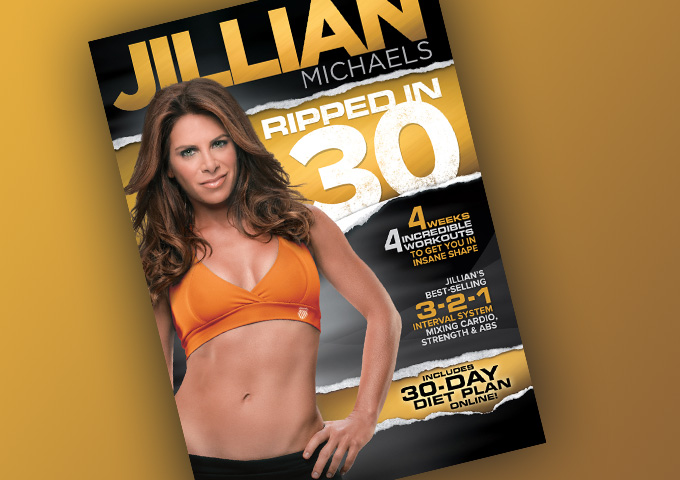 Review: Jillian Michaels' Ripped in 30