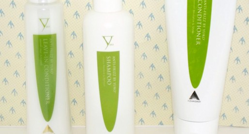 Giveaway: Yuko Anti-Frizz Hair Care Set