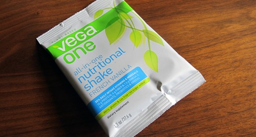Making #OneChange every morning with Vega