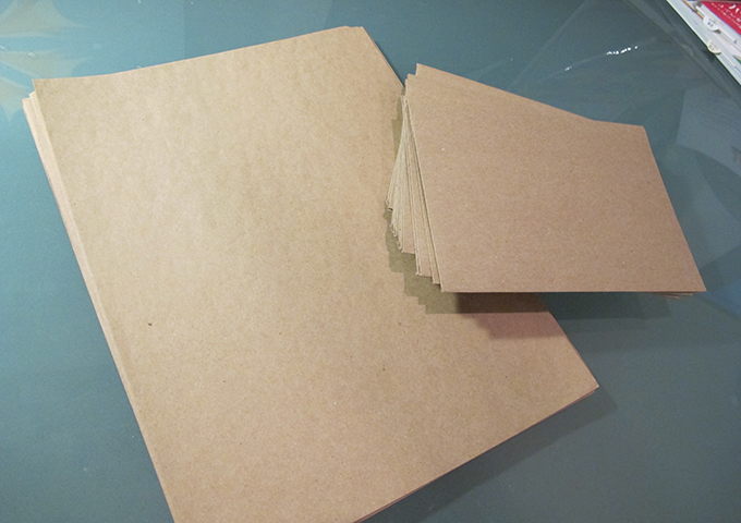 JAM Paper Kraft Paper and Envelopes