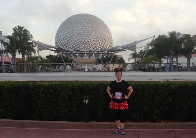 Recap: Royal Family 5k and our day at Epcot