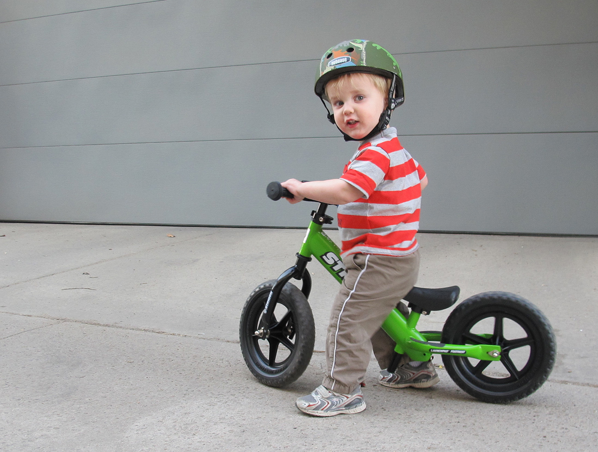 Wordless Wednesday: Let's Go Ride a Bike