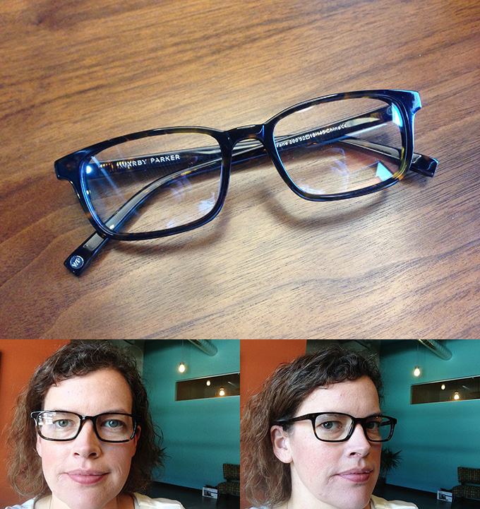 b20994d626 Warby Parker Home Try-On  Take Two