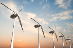 Renewable energy and the benefits of wind power with Windsource