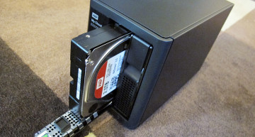 My Cloud EX2100 Private Cloud Storage from Western Digital [GIVEAWAY]