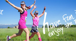 Join Me for 13.1 at the Skirt Sports 13er [GIVEAWAY]