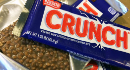Beating boredom on the road with Nestlé® Crunch®